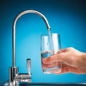 Plumber - Clean Water