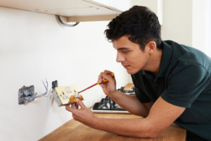 electrical repairs fort worth